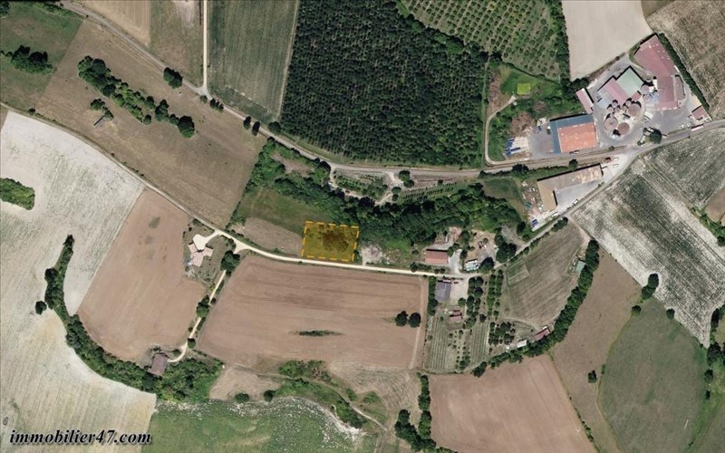 Vente terrain Monclar 19000€ - Photo 9