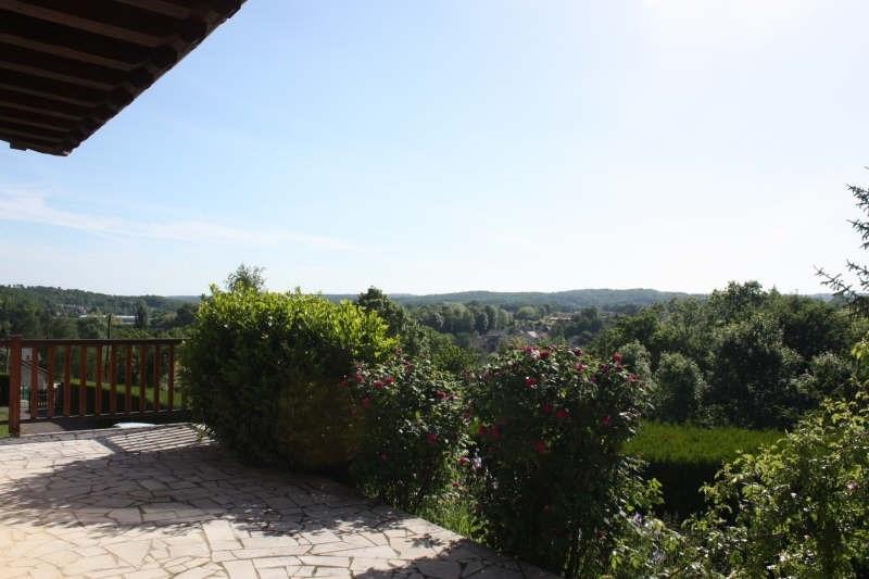 Sale house / villa St pardoux la riviere 174900€ - Picture 7