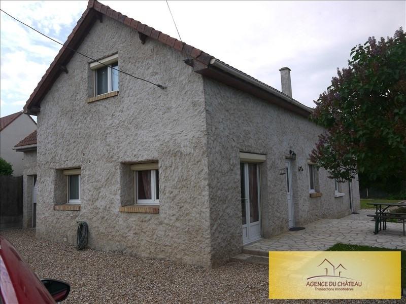 Sale house / villa Rosny sur seine 253000€ - Picture 1