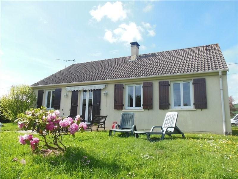 Sale house / villa Martainville epreville 169000€ - Picture 1