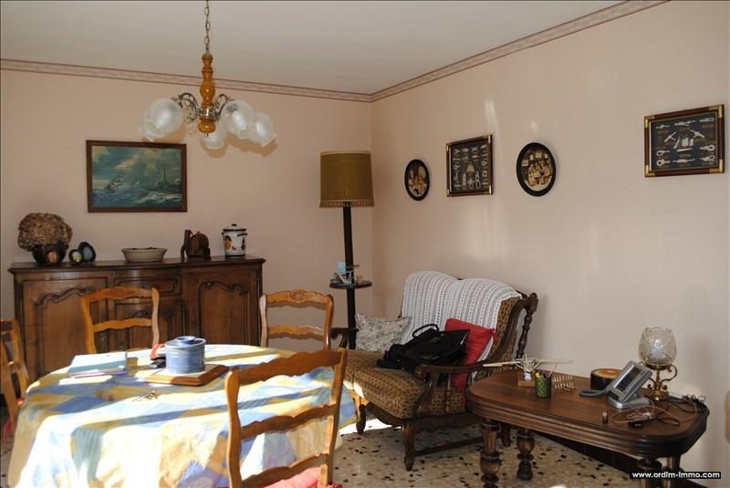 Vente maison / villa St amand en puisaye 85000€ - Photo 2
