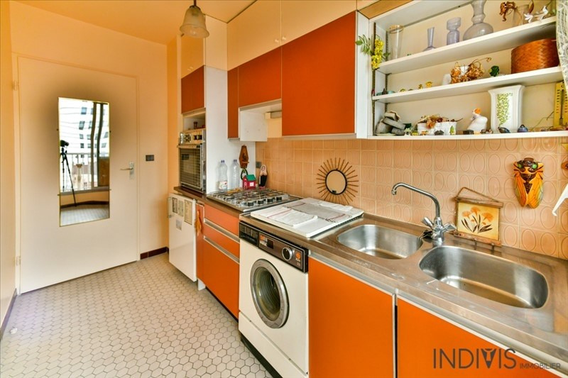 Vente appartement Puteaux 380 000€ - Photo 5