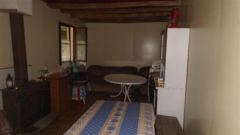 Vente maison / villa Savigny en sancerre 96000€ - Photo 3