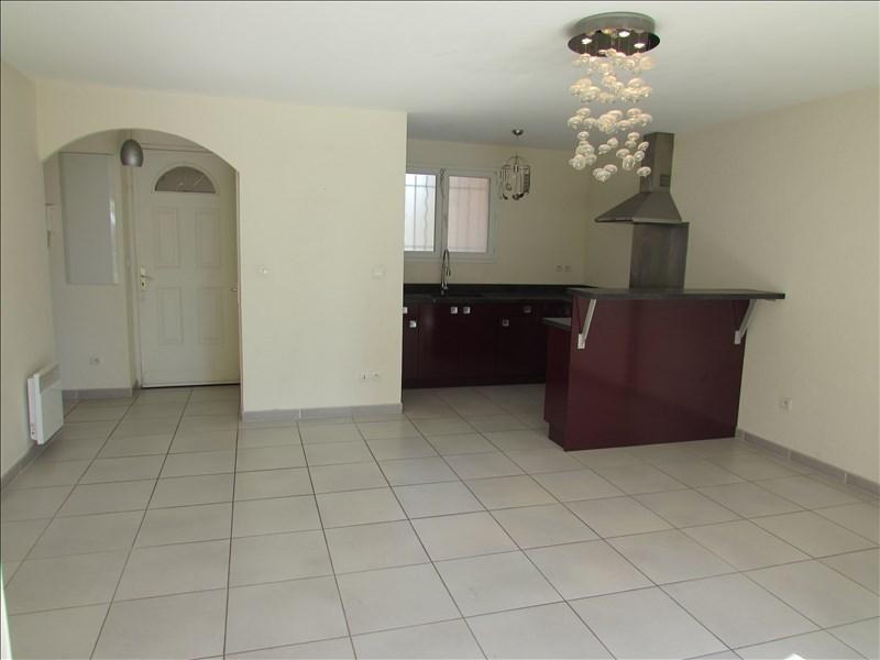 Sale apartment Beziers 142000€ - Picture 3