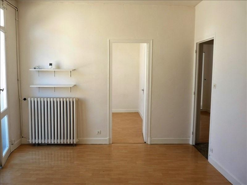 Sale apartment Agen 45500€ - Picture 2