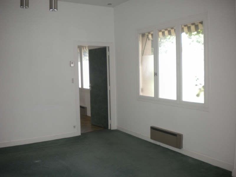 Rental empty room/storage Vendome 430€ CC - Picture 4