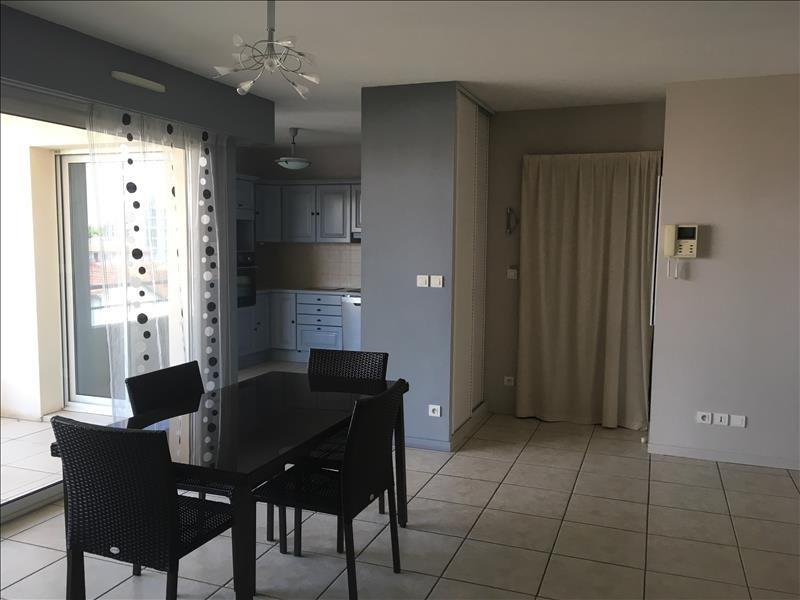 Location appartement Dax 730€ CC - Photo 1