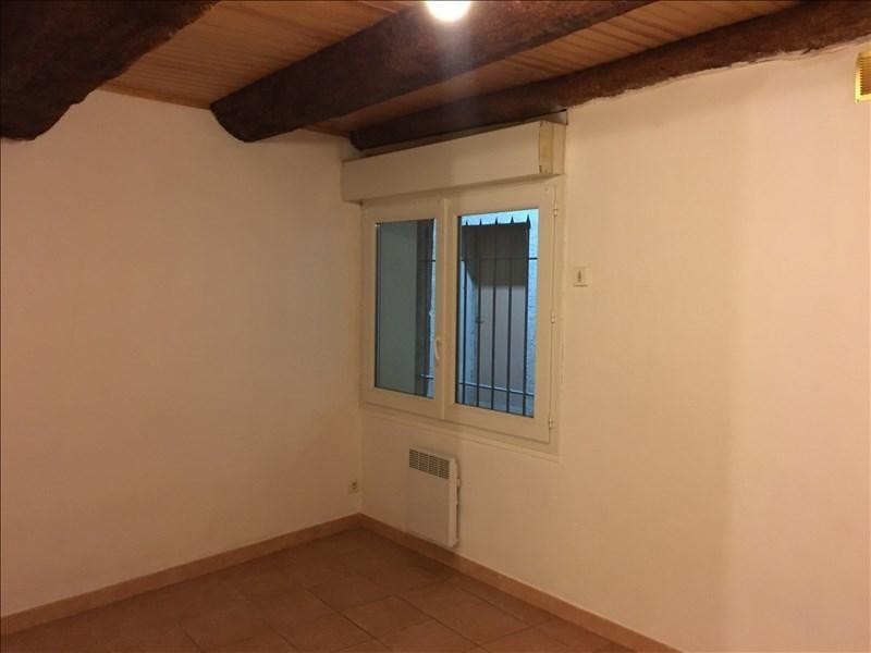 Rental apartment Pertuis 450€ CC - Picture 4