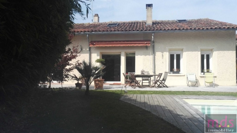 Vente maison / villa Verfeil 375 000€ - Photo 5