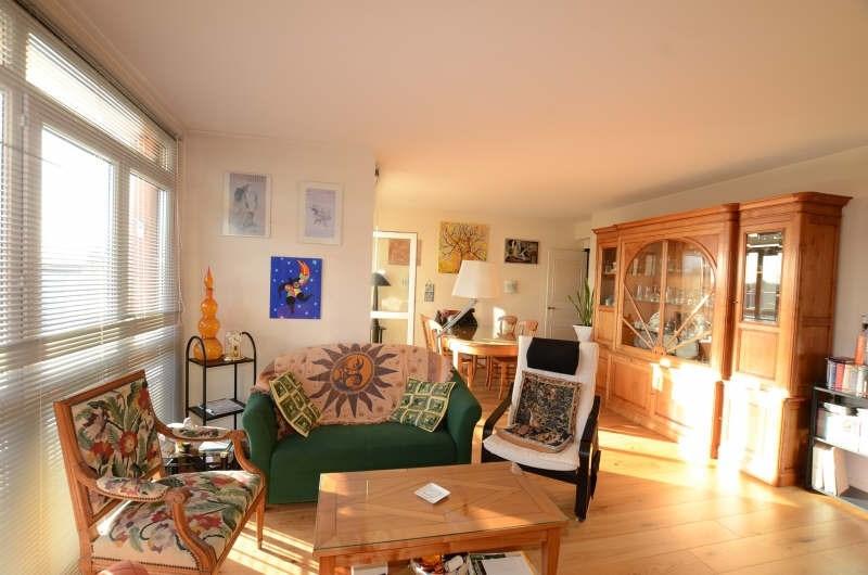 Revenda apartamento Bois d arcy 273000€ - Fotografia 1
