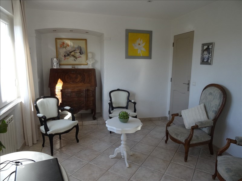 Vente de prestige maison / villa Boulouris 940 000€ - Photo 5