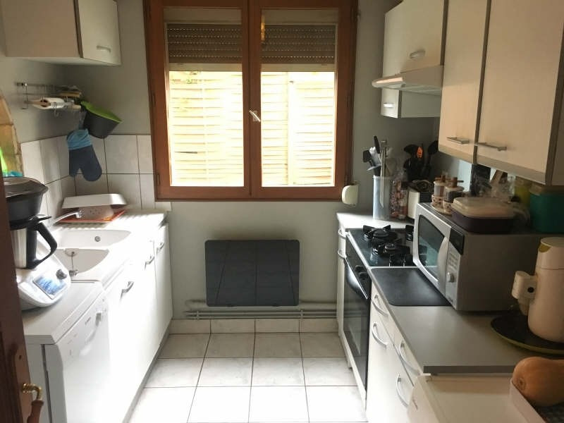 Vente maison / villa Meru 153800€ - Photo 3