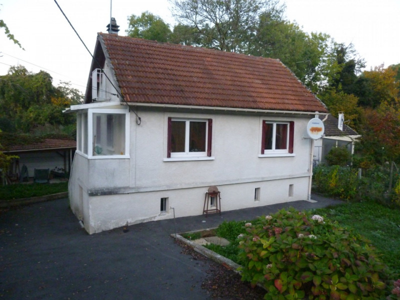 Location maison / villa Montlhéry 912€ CC - Photo 1