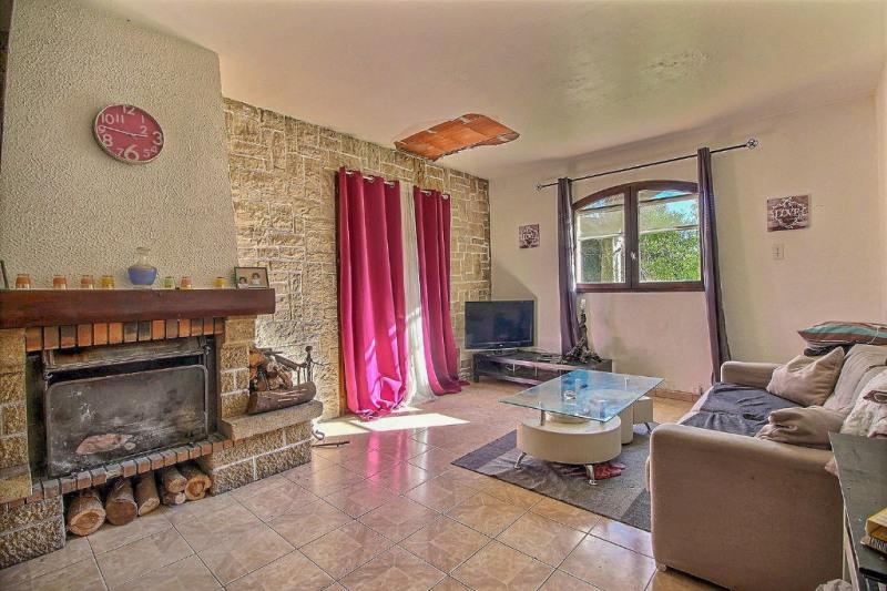 Vente maison / villa Nimes 389500€ - Photo 2