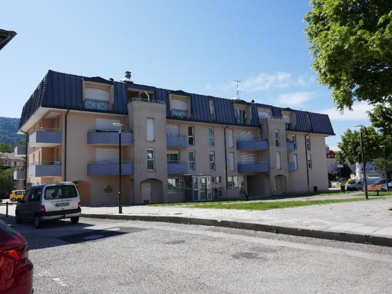 Sale apartment Bellignat 38000€ - Picture 1