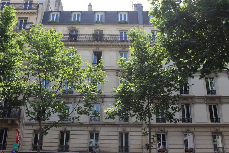 Sale apartment Paris 7ème 645 000€ - Picture 7