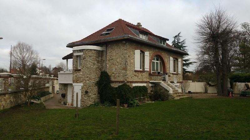 Sale house / villa Montfermeil 465000€ - Picture 3