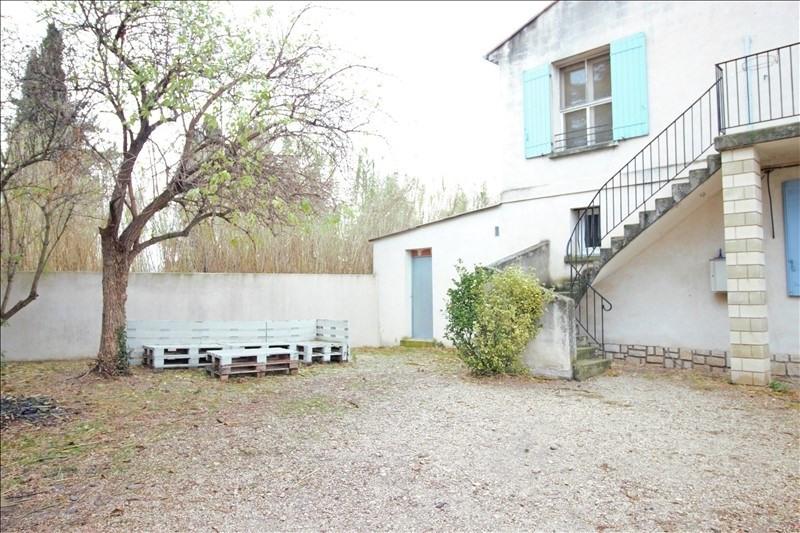 Locação casa Graveson 800€ CC - Fotografia 2