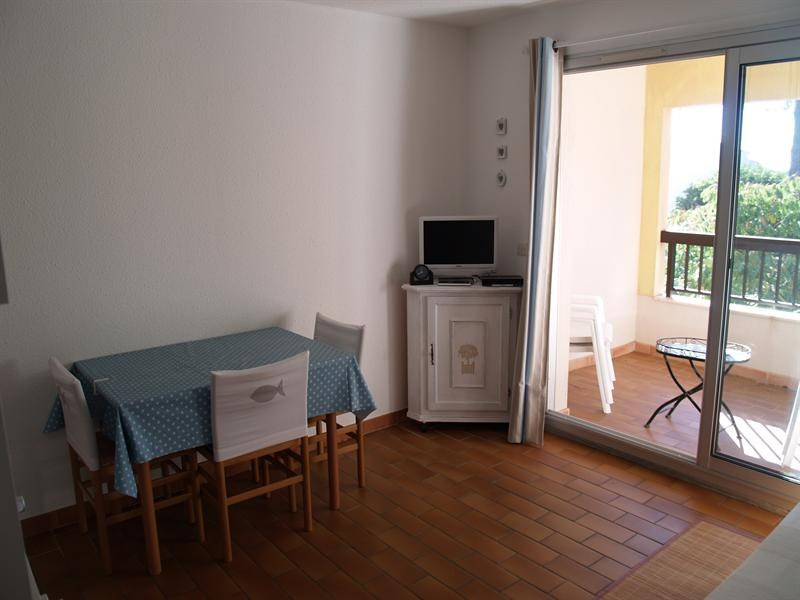 Sale apartment Les issambres 159 000€ - Picture 6