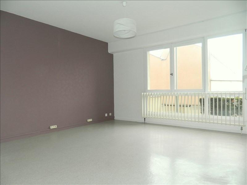 Rental apartment Roanne 445€ CC - Picture 1