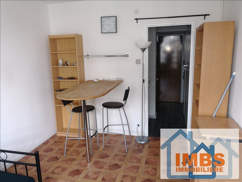 Vente appartement Strasbourg 82 500€ - Photo 2