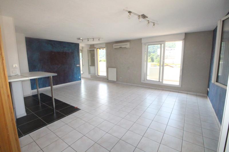 Vente appartement Échirolles 254000€ - Photo 3