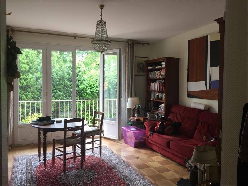 Vente appartement Nantes 271 440€ - Photo 2