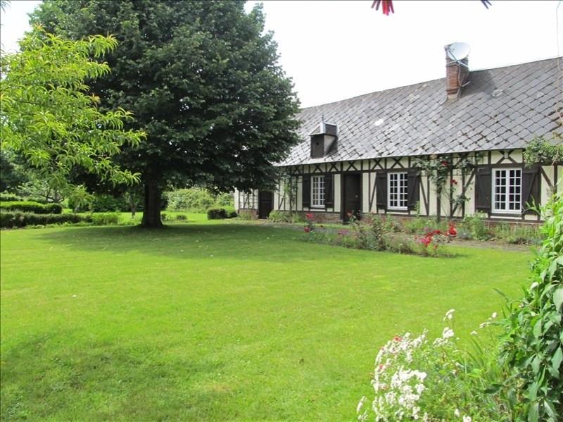 Vente maison / villa Ste marthe 158000€ - Photo 2