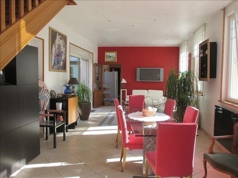Deluxe sale house / villa St quentin 595000€ - Picture 2