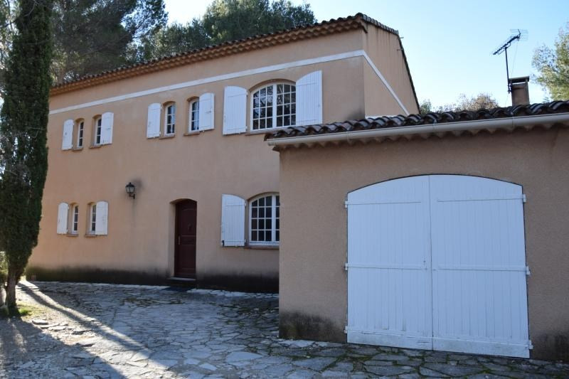 Vente de prestige maison / villa Eguilles 780000€ - Photo 4