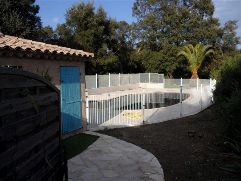 Sale house / villa Les issambres 346500€ - Picture 8
