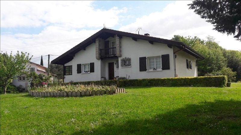 Vente maison / villa Urrugne 465000€ - Photo 1