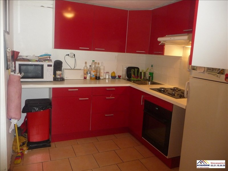 Investment property house / villa Libercourt 105500€ - Picture 1