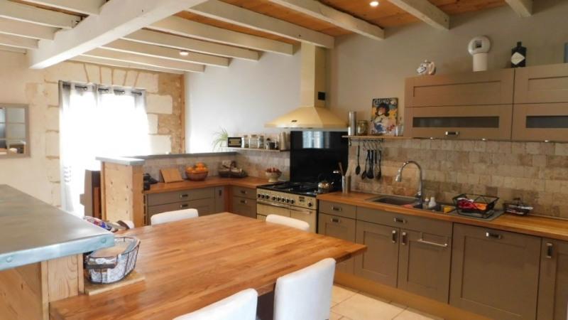Vente de prestige maison / villa Villamblard 600000€ - Photo 5