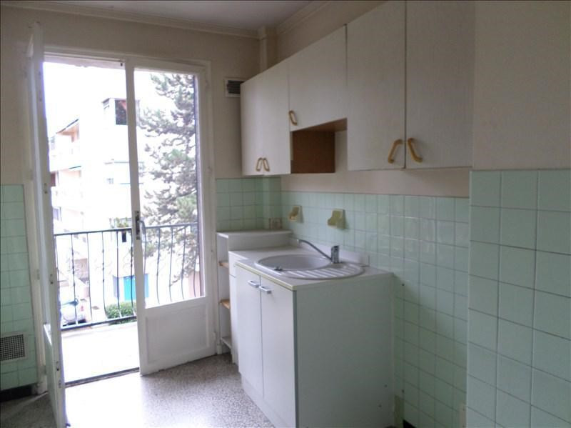 Sale apartment Oyonnax 42 000€ - Picture 2