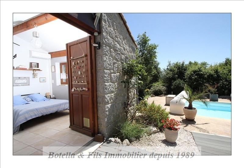 Immobile residenziali di prestigio casa Ruoms 549000€ - Fotografia 19