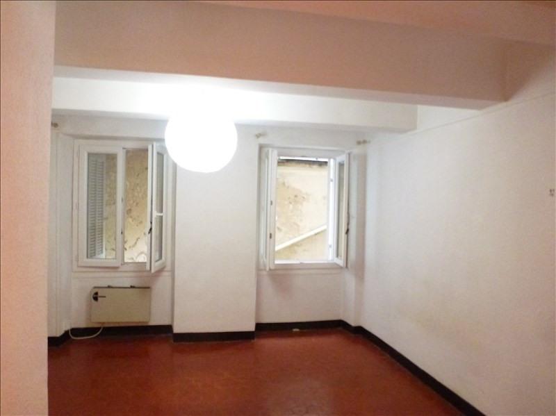 Alquiler  apartamento Marseille 6ème 450€ CC - Fotografía 3