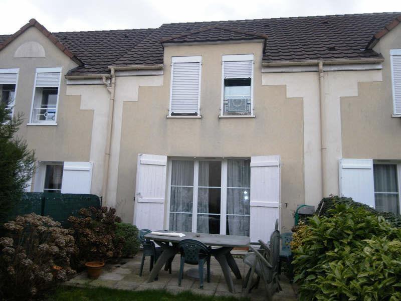 Sale house / villa Argenteuil 295000€ - Picture 1