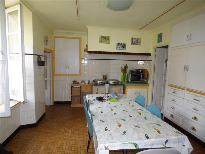 Sale house / villa Labastide rouairoux 172000€ - Picture 2