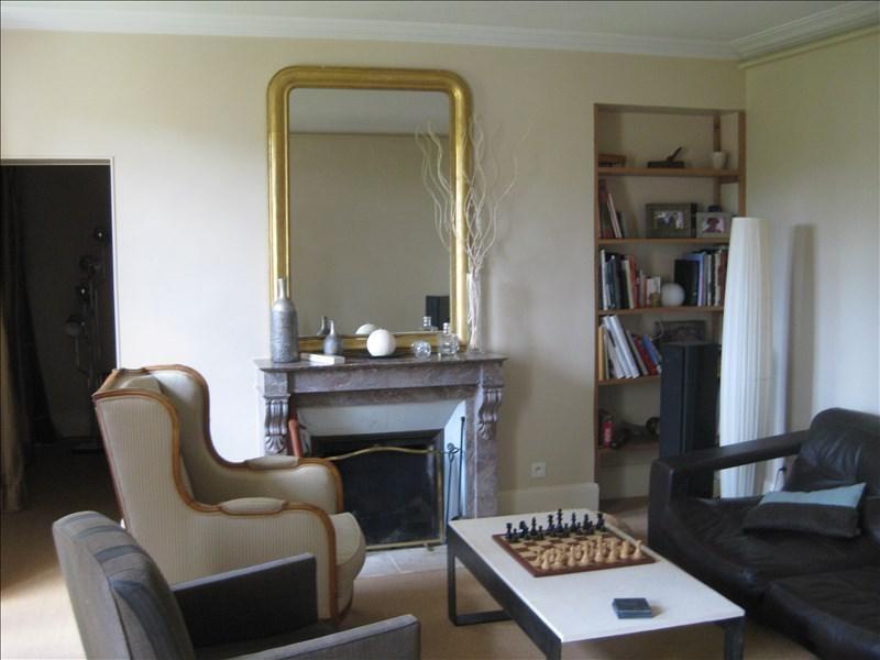 Deluxe sale house / villa Vetheuil 549000€ - Picture 5