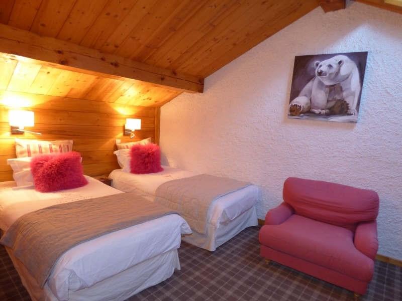 Deluxe sale house / villa Meribel 1473000€ - Picture 5