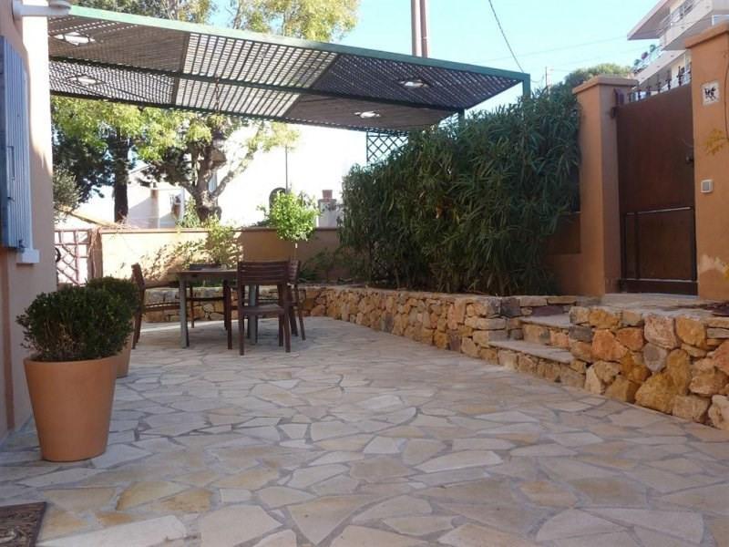 Vente de prestige maison / villa Sanary sur mer 1050000€ - Photo 1