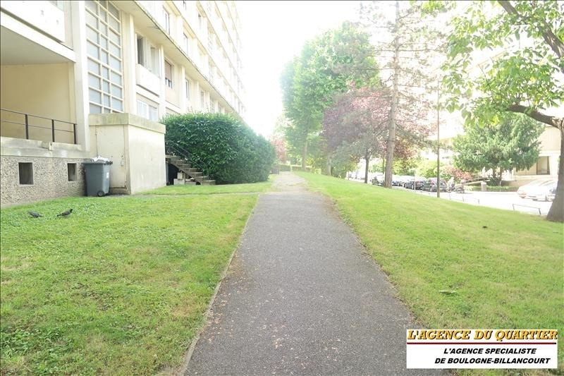 Vente appartement Boulogne-billancourt 450 000€ - Photo 7
