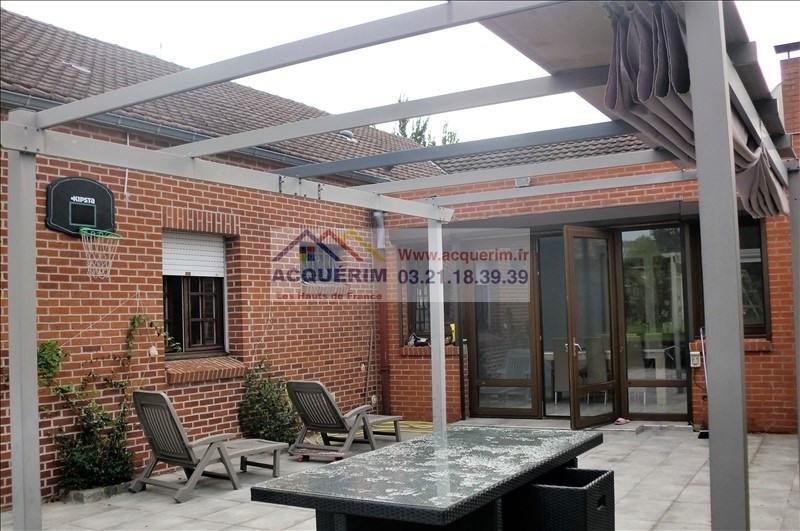 Produit d'investissement maison / villa Ostricourt 299000€ - Photo 4