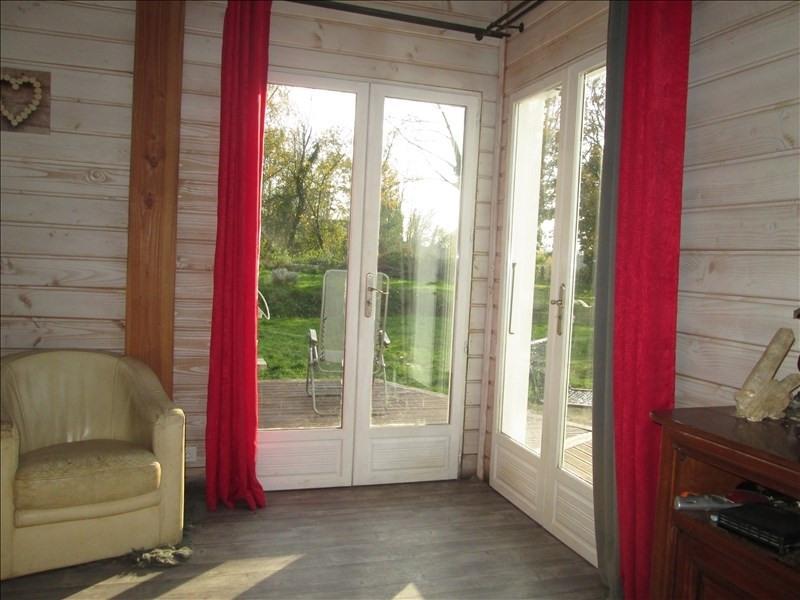 Vente maison / villa Cuisery 149000€ - Photo 4