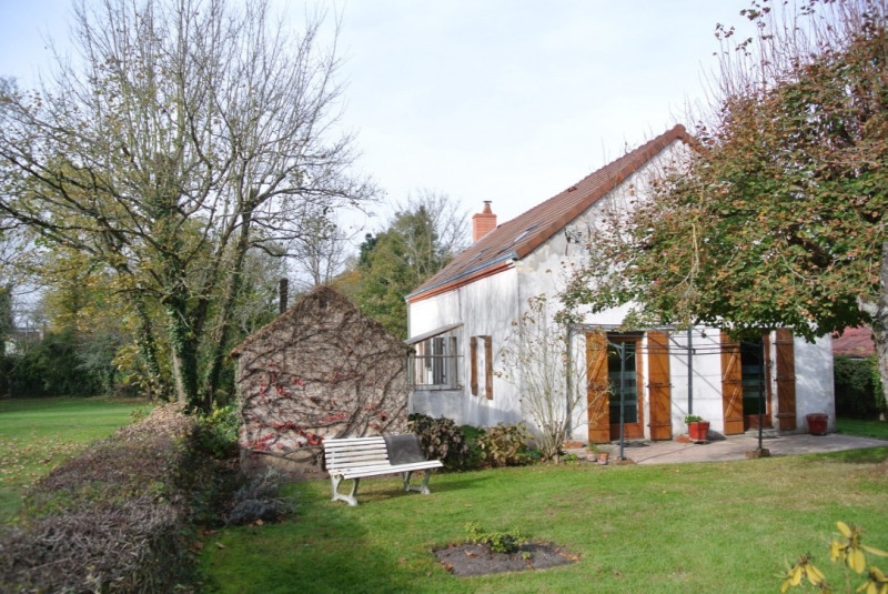 Vente maison / villa Blanzy 262000€ - Photo 1