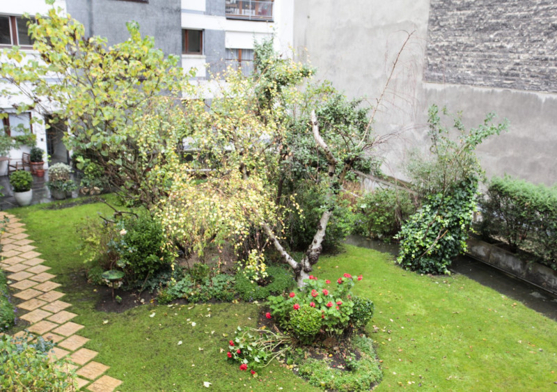 Location appartement Paris 16ème 660€ CC - Photo 6