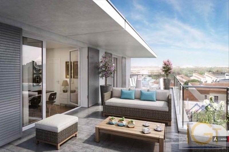 Investment property apartment La rochelle 144000€ - Picture 3