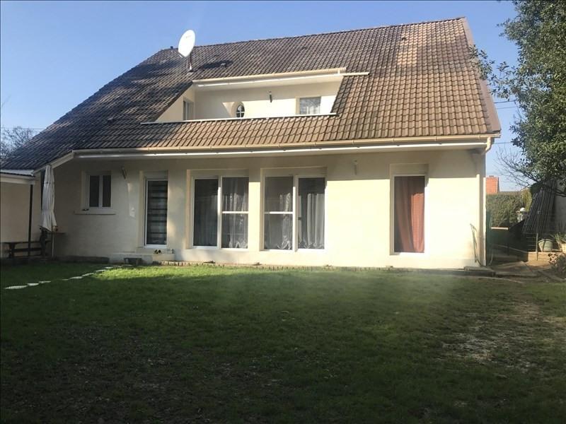Sale house / villa Le mee sur seine 367500€ - Picture 1