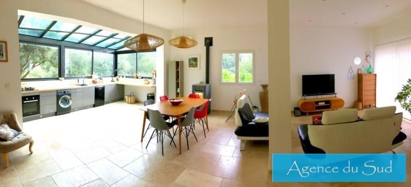Vente maison / villa Allauch 457800€ - Photo 1